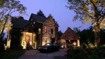 Glimmer Landscape Lighting pictures