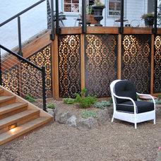 Eclectic Landscape Global Garden, San Carlos
