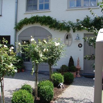 Gmlens Country House (Belgium)