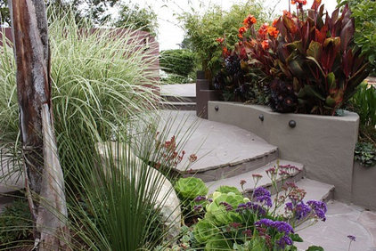 Contemporary Landscape by Goodman Landscape Design