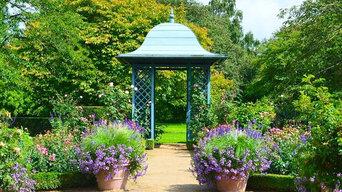 Gorgeous | Summer | Gardens