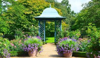 Gorgeous   Summer   Gardens