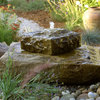 Rock Pulls Its Weight in Gorgeous Gardens