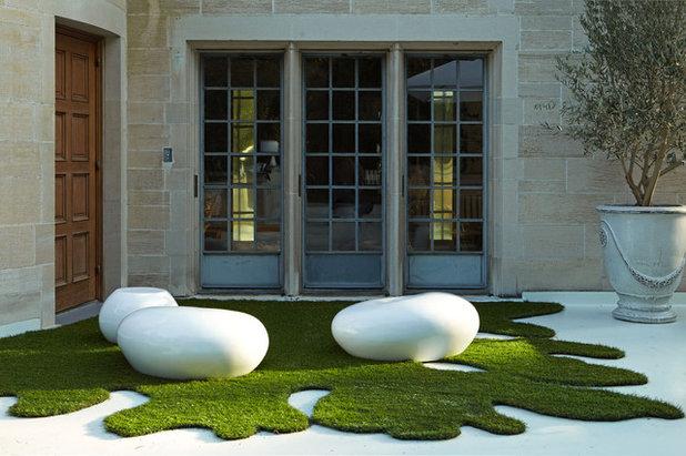 Современный Сад by Margie Grace - Grace Design Associates