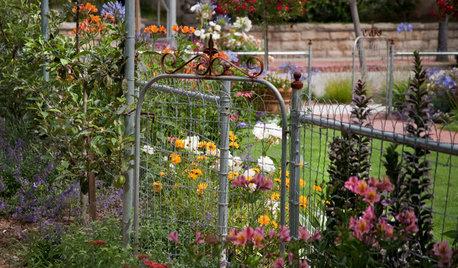Sai Riconoscere lo Stile di un Giardino?