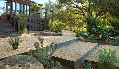 Ideas for Contemporary Garden Paths