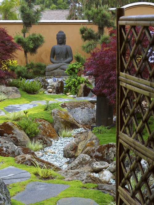 Garden Buddha Ideas Pictures Remodel and Decor