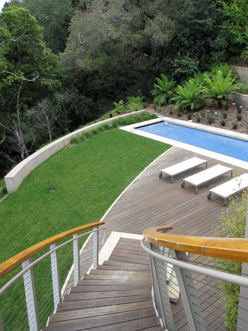 Diy Cable Deck Railing Home Design Ideas, Pictures ...