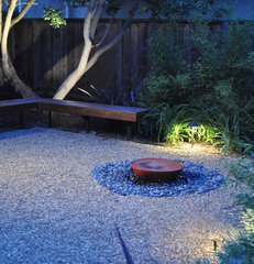 asian landscape by Huettl Landscape Architecture