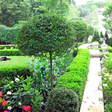 Gray Gardens Landscaping Photos