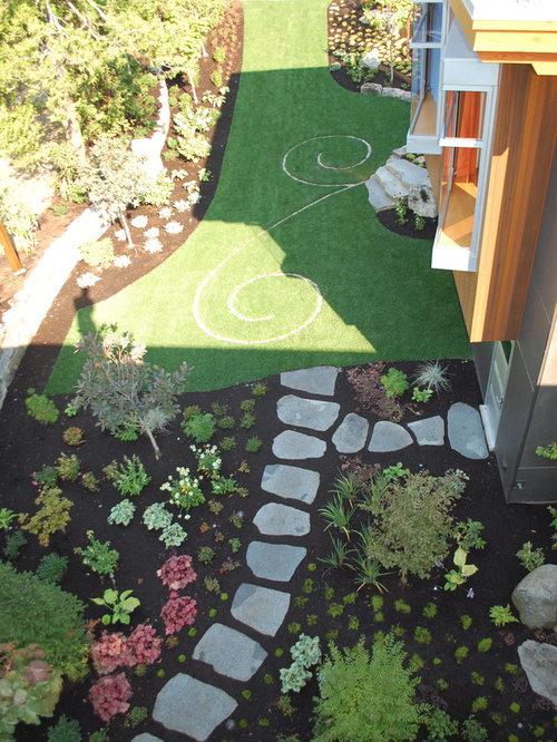 Pacific Northwest Landscape Design Houzz