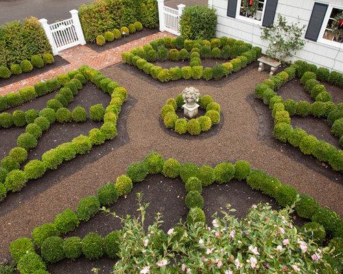 Houzz English Garden Landscape Design Design Ideas Remodel