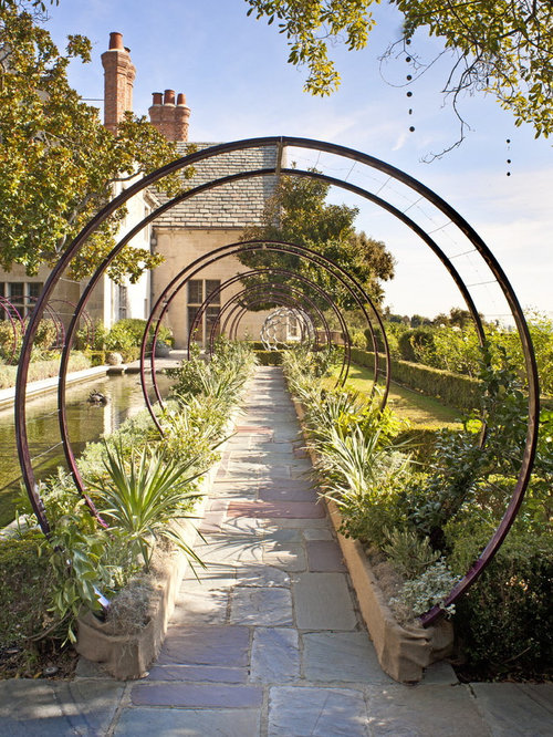 circular arbor photos - Arbor Design Ideas