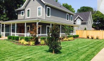 Grimes residence Bentonville