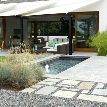 Grounded - Modern Landscape Architecture