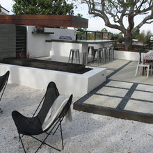 Patios and Courtyards