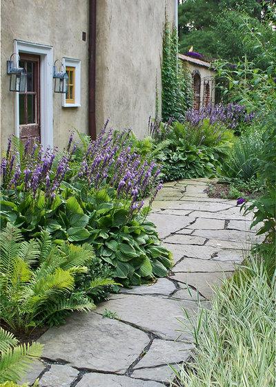 カントリー 庭 by Dear Garden Associates, Inc.