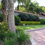 Formal Landscape Design