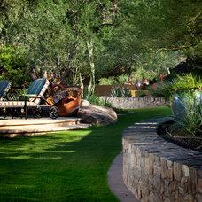 Landscape by Bianchi Design