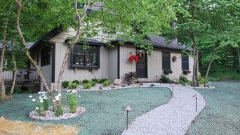 Hamilton, MI Lawn and Landscape Installation