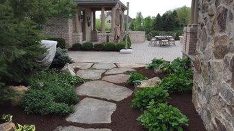 Best 15 Landscape Contractors In Fort Wayne In Houzz