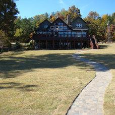 Traditional Landscape by ITM GA, LLC