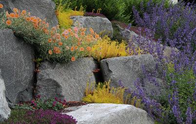scale e gradini in giardino - falli perfetti! - Come Rendere Bello Il Giardino