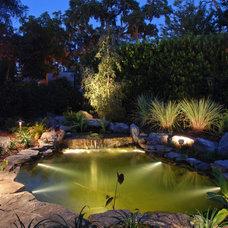 Tropical Landscape by Hortus Oasis
