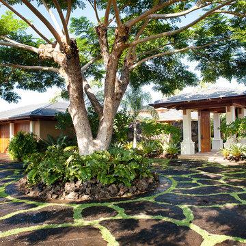 Hawaii Island Landscaping