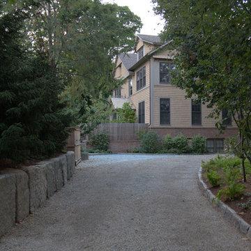 Hemlock House