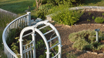 Hendersonville Potager and Herb Gardens