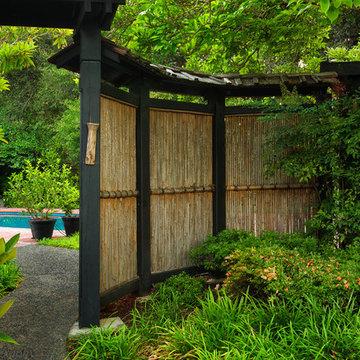 Henry's Japanese Garden