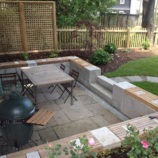 Landscape by Tracey's Landscaping Limited