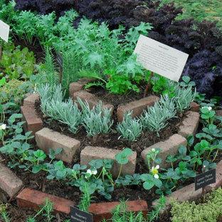 Idee per un piccolo giardino boho chic