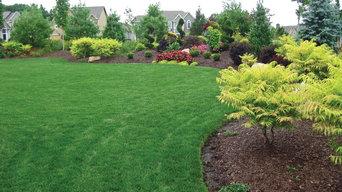 Heritage Lawns & Irrigation: Lawncare
