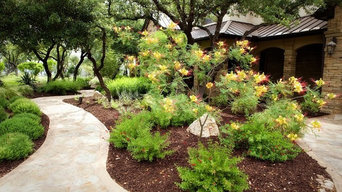 Hill Country Landscaping
