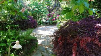 Hillsborough, CA private residence