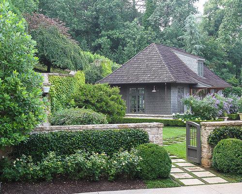Hillside Manor: English Hillside Manor- 2013 Winner Of GA ASLA Award Of