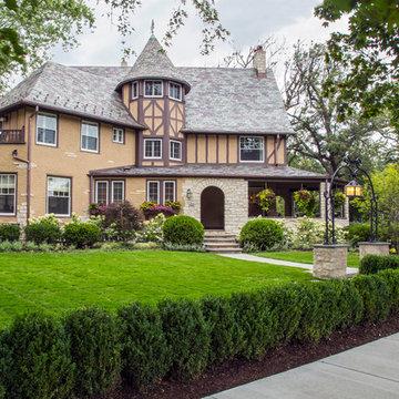 Historic Evanston Retreat