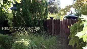Historic Hemingway House