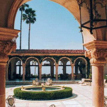 Historic Palm Beach Elegance