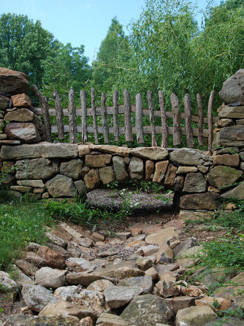 Backyard Drainage Ideas beautiful image of backyard drainage photo 114 garden landscaping Landscape Drainage