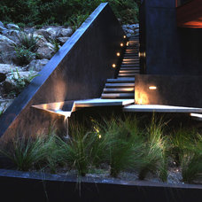 Modern Landscape by 2.ink Studio | Landscape Architecture