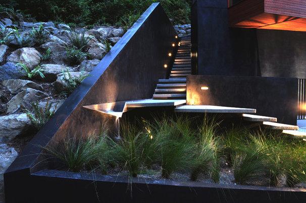 Modern Landscape by 2.ink Studio | Landscape Architecture