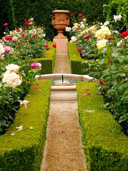Prayer Garden | Houzz