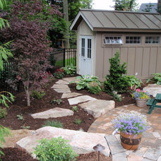 Traditional Landscape by Signature Outdoor Concepts