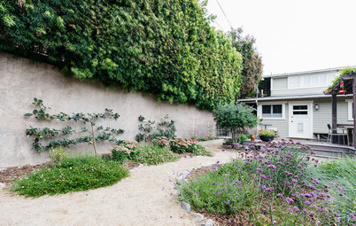 Yard of the Week: Orchard and Plantings Bring a Garden to Life