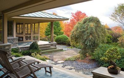 Oktober – 10 saker att göra i höstträdgården