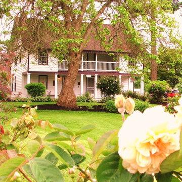 Home Landscape Makeovers West U.S.