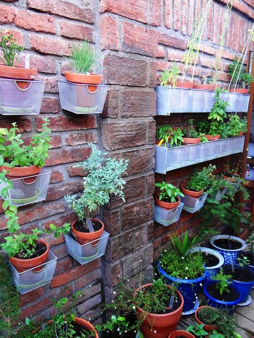 Herb Garden Design Ideas Remodel Pictures – Decorative Herb Garden